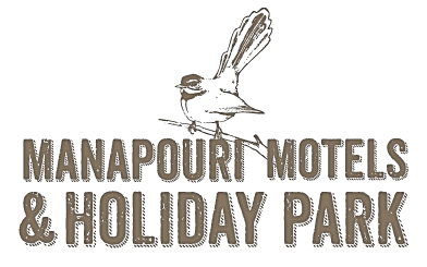 Manapouri Motels and Holiday Park logo